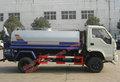 5m3 agua bowser foton forland montado en camión tanque de agua o rhd lhd para las ventas