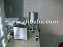 00-1M Manual system cream filling machine