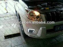 Factory Wholesale High Quality Winauto Brand MCL152B Toyota Land Cruiser Prado (2010-2013) LED Running Light