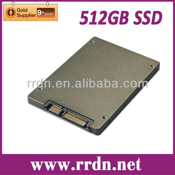 New High capacity 512G SSD
