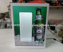 Hollow Display   LED Display   Backbar Display
