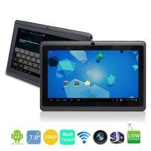 allwinner tablet pc 7inch