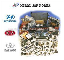 Hyundai KIA GM Korea Auto Part