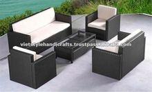 miniature outdoor furniture
