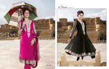 Womens deep neck pink cute dress