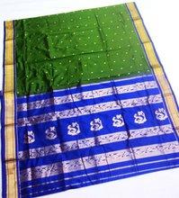 Semi paithani 2 paithani sarees