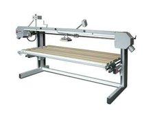 Abrasive long belt sanding machine