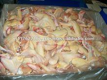 Frozen chicken wings 3-joints
