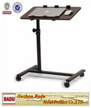 pc desk corner table mini home computer table (MNCT-DSJ) modern laptop table