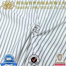 Sportswear garments made yarn dyed elastane single jersey