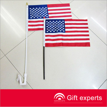 Top Quality Car Used Promotional Magnetic Flags
