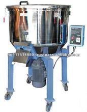 Plastic Granuels Mixer