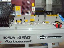 PROFESSIONAL CHAINSAW MACHINE KSA 450 EZ