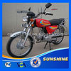 SX70-1 Hot Seller 110CC EEC High Quality Motorcycle Factory Price made in china manufacturer