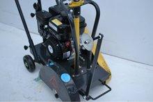 "14"" Walkbehind Concrete Saw Cutting Machine Subaru 6hp"