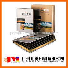 Printing Hardcover Photo Books