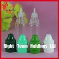 10ml pet contagocce bottiglia di plastica, nomi di collirio