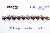 .325 gasoline saw chain sawchain munufacturers brand name:Longer SAE8660 low kickback chisel
