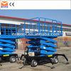 hydraulic motorcycle lift