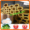 Hot water pipe insulation core fiberglass wool pipe section