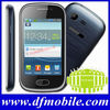 Small Size 3.5 INCH Touch Screen WIFI Unlocked Dual SIM Card Android 4.0 Quad Band Smart Hand Phone S3802i