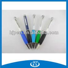 Big Sales Cheap Metal Ballpoint Twist Grip Pen