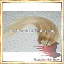 New Fashion Hot Selling Sassy Silky Straight Human Hair
