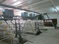 Uganda/nigeira equipamentos agrícolas a raça 10, galinha 000 aves