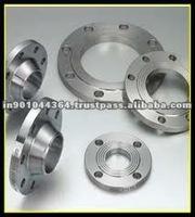 taper hole carbon steel plate flange