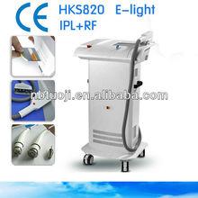 Salon top e light laser for hair removal