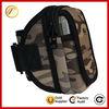 camouflage armband phone bag