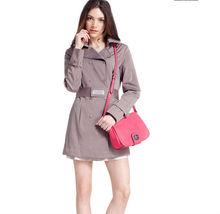 2013 celebrity winter long coat fashion lady coat