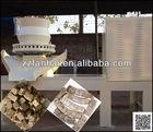 New Design small charcoal briquette making machines/Pellet Production Line