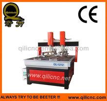 Jinan Hongye cnc routr for advertisement industry QL-1212