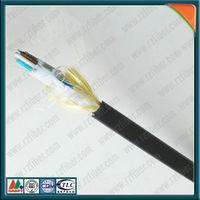 ADSS monomodo fiber optic cable good precio