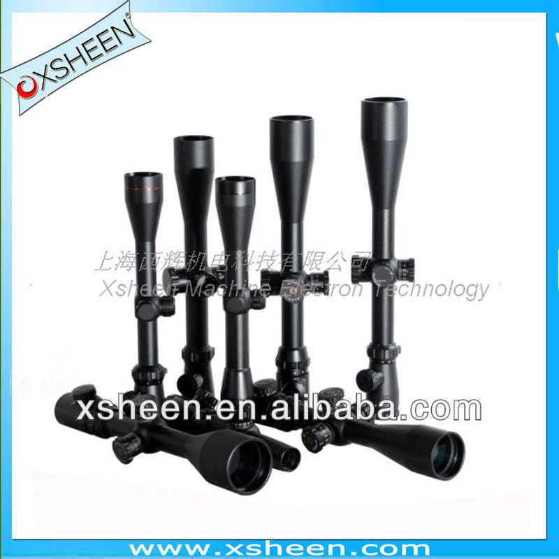 Optical Gun Sight, Rifle Gun Scope Collimator Precision