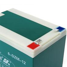 12v 12ah 6-DZM-12 batteries lifepo4 48v battery pack