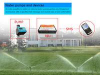 Wireless Control Terminal GSM remote Controller