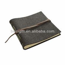 faux leather photo album, leather photo frame holder