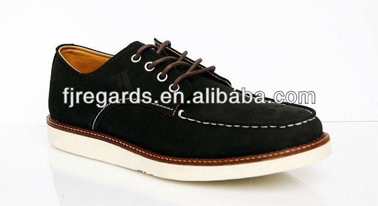2014 moda mens sapatos de couro italiano