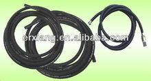 Gasoline hose ,fuel resistant hose , oil transfer hose