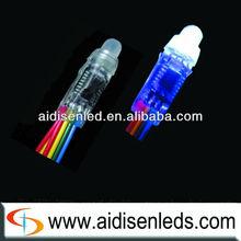 led DIP rgb ws2801 led string rgb, Madrix led pixel