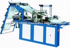 Double Layer Four Line Film Sealing & Cutting Machine