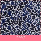 H1283 2013 fashion french stretch crochet lace fabric