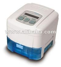 DeVilbiss IntelliPAP AutoAdjust Travel CPAP Machine with SmartFlex
