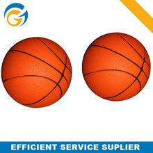 OEM stress ball pu balls basketball