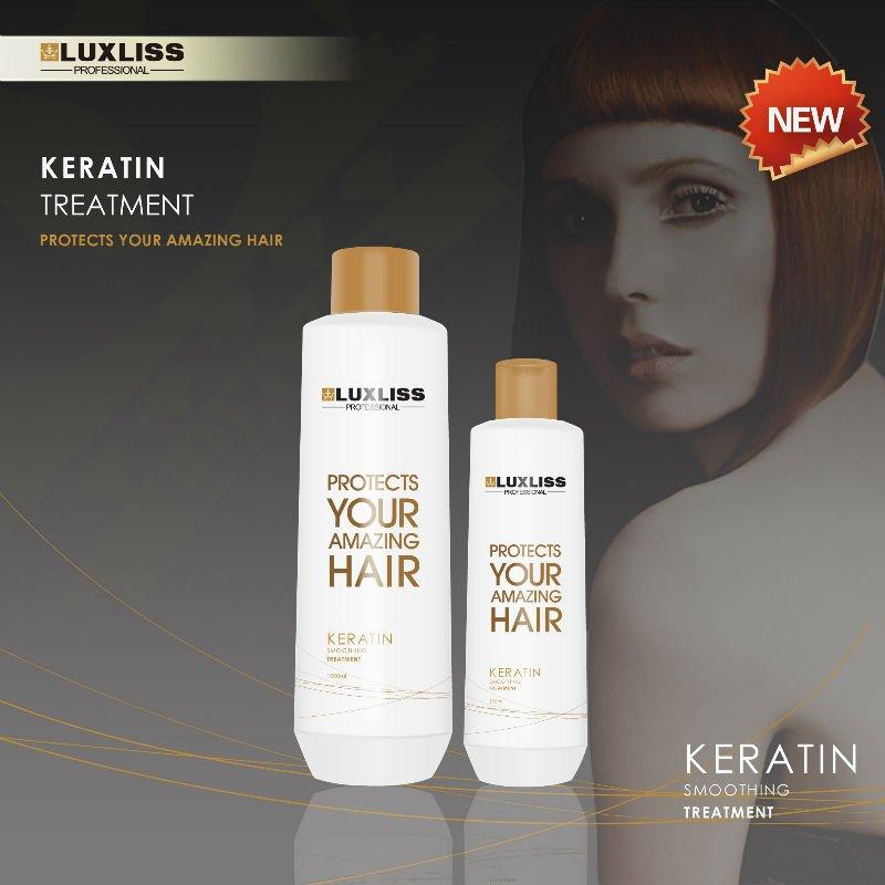 Best keratin treatment Treatment for Hair Straightening, View Keratin ...