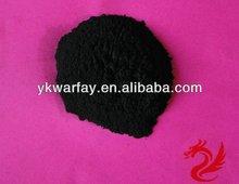 R amorphe graphite poudre 200 maille de carbone