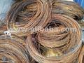 cordão de aço fio de sucata