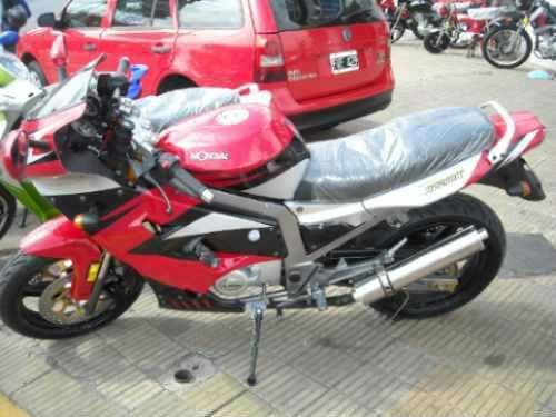 moto mondial